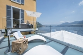 Luxe Room Villa Belvedere Como lake Relais