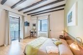 Junior Suite Villa Belvedere Argegno
